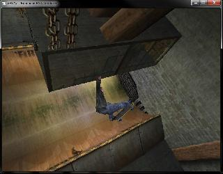 Screenshot Thumbnail / Media File 1 for Tony Hawk's Pro Skateboarding [U]